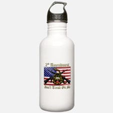 2nd Amendment Water Bottle