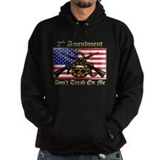 2nd Amendment Hoodie