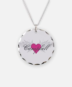 My Sweet Angel Campbell Necklace
