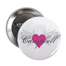"My Sweet Angel Campbell 2.25"" Button"