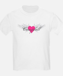 My Sweet Angel Campbell T-Shirt