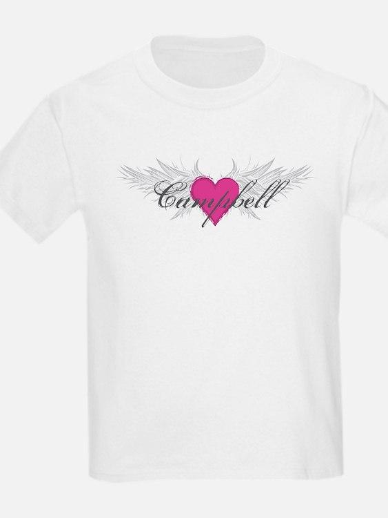 My Sweet Angel Campbell T-Shirt