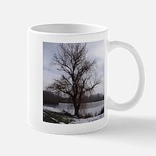 Peaceful Willow Tree Mug
