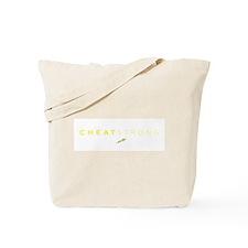 cheatstrong Tote Bag