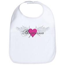 My Sweet Angel Bryanna Bib