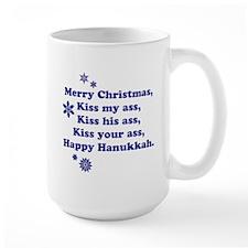 Merry-Xmas Mugs