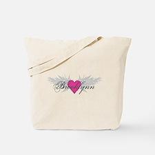 My Sweet Angel Brooklynn Tote Bag