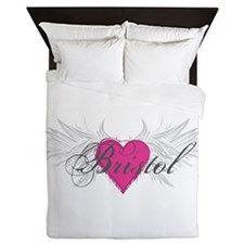 My Sweet Angel Bristol Queen Duvet