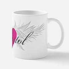 My Sweet Angel Bristol Mug