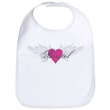 My Sweet Angel Bristol Bib