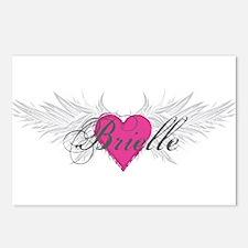 My Sweet Angel Brielle Postcards (Package of 8)