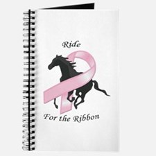 Ride for the Ribbon Journal