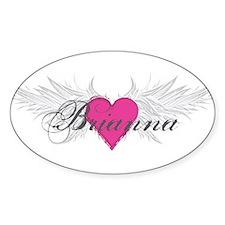 My Sweet Angel Brianna Decal