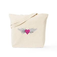 My Sweet Angel Brianna Tote Bag