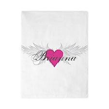 My Sweet Angel Brianna Twin Duvet