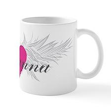 My Sweet Angel Brianna Small Mugs