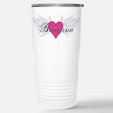 My Sweet Angel Breanna Stainless Steel Travel Mug