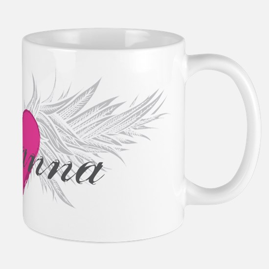 My Sweet Angel Breanna Mug
