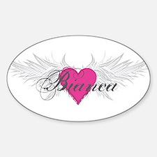My Sweet Angel Bianca Decal
