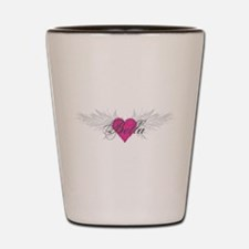 My Sweet Angel Bella Shot Glass