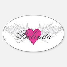My Sweet Angel Belinda Decal