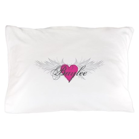 My Sweet Angel Baylee Pillow Case