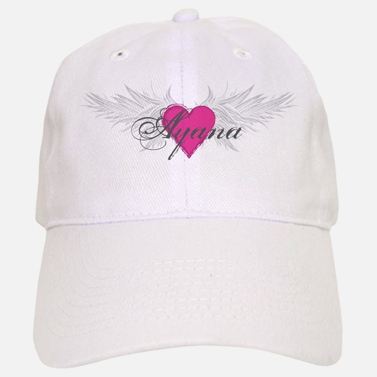 My Sweet Angel Ayana Cap