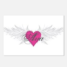 My Sweet Angel Ava Postcards (Package of 8)