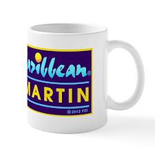 St. Martin Classic Mug
