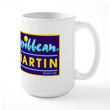 St. Martin Extra Mug