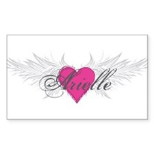 My Sweet Angel Arielle Decal