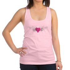 My Sweet Angel Ariella Racerback Tank Top
