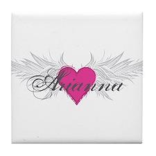 My Sweet Angel Arianna Tile Coaster