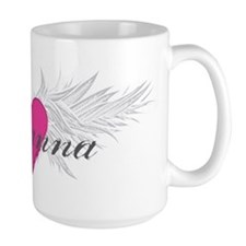 My Sweet Angel Arianna Ceramic Mugs