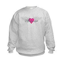 My Sweet Angel Arianna Sweatshirt