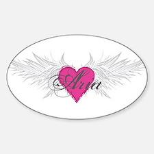 My Sweet Angel Aria Decal