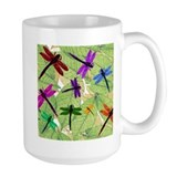 Dragonflies mugs Drinkware