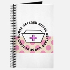 Retired Nurse G Journal