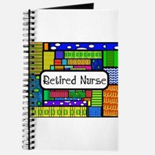 Retired Nurse E Journal