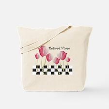 Retired Nurse A Tote Bag