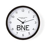 Bne Wall Clocks