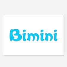 Bimini.png Postcards (Package of 8)