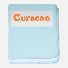 Curacao.png baby blanket