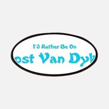 Id Rather Be...Jost Van Dyke.png Patches