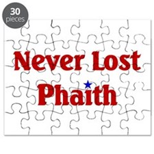 Never Lost Phaith.png Puzzle