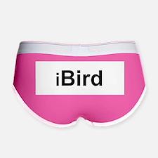 iBird.png Women's Boy Brief