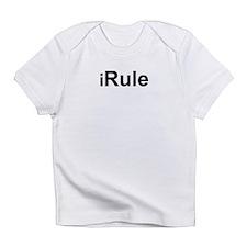 iRule.png Infant T-Shirt