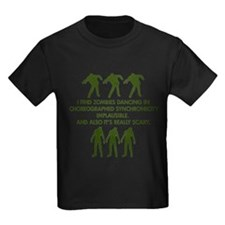 Big Bang Zombies T