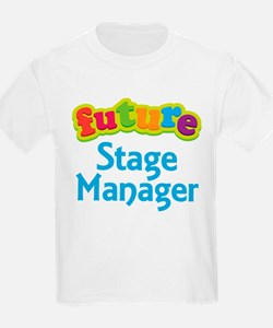 Future Stage Manager T-Shirt