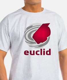 Euclid Space Telescope T-Shirt